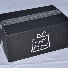 Cadeau Box Groot